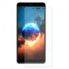 Защитное стекло для Xiaomi Redmi Note 5, цвет: прозрачный