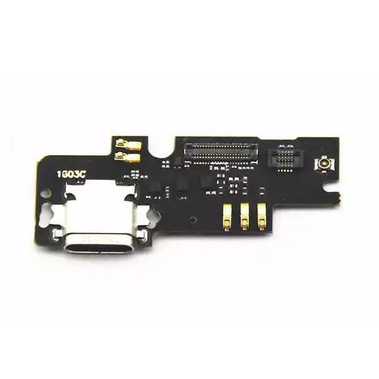 Нижняя плата для Xiaomi Mi4c на разъем зарядки