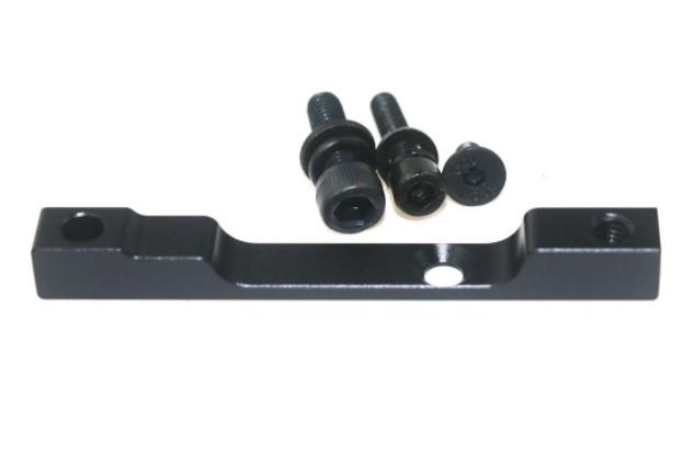 Опора(кронштейн) для тормозного блока Xtech электросамоката Xiaomi M365/PRO