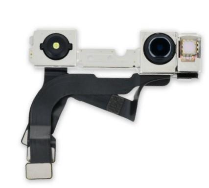 Фронтальная (передняя) камера с Face ID для iPhone 12 Pro