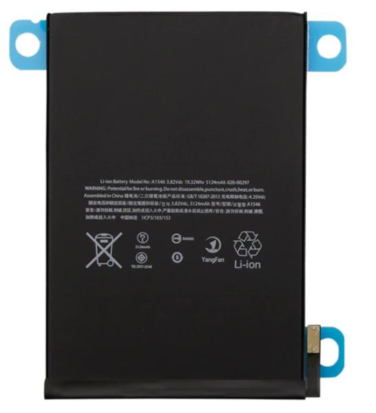 Аккумулятор для Apple iPad Mini 4 (A1546) оригинальный