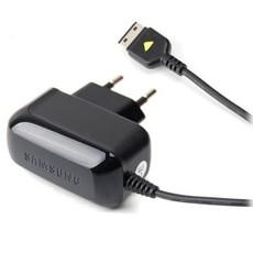 Сетевое зарядное устройство для мобильного телефона Samsung B100, B200, B2100, B220, B2700, B300, B320, B3310, B520, B5702, C3010, C3050, C3110, C3212 Duos, C5212 Duos, D780, D880