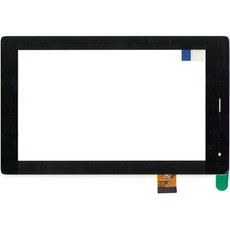 Тачскрин для планшета Prestigio 3277 (TPT-070-360), цвет: черный