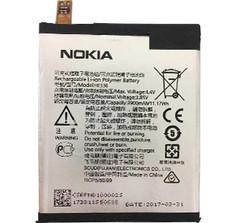 Аккумулятор для Nokia 3.1, TA-1063 (HE336) оригинальный