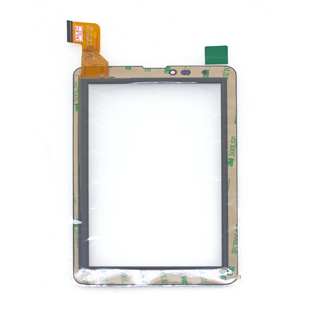 Тачскрин для планшета Билайн Tab Pro (FPC-FC70J835-00, FPC-FC70J835-01), цвет: черный