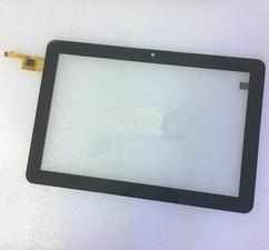 Тачскрин для планшета Prestigio PMT 5002 (101217R01-V1), цвет: черный