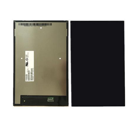 Экран для Lenovo Tab 2 (A10-30L) с тачскрином, цвет: черный