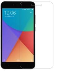 Защитное стекло для Xiaomi Redmi Note 5a, цвет: прозрачный