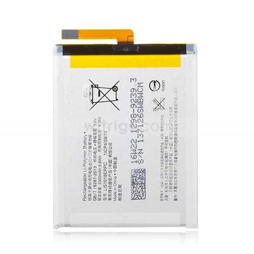 Аккумулятор для Sony Xperia XA (F3111, F3121) (LIS1618ERPC) оригинальный