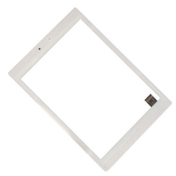 Тачскрин для планшета Prestigio PMT 7077, PMP 7079 (ACE-CG7.8C-318 XY, FPDC-0304A, ACE-CG7.8C-318-FPC), цвет: белый
