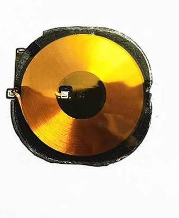 Внутрикорпусная катушка для беспроводной зарядки для iPhone 11