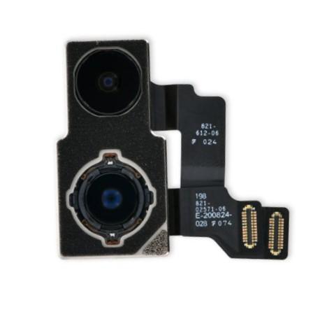 Основная (задняя) камера для Apple iPhone 12 mini