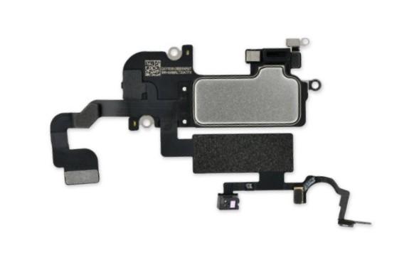 Верхний слуховой динамик (Speaker) с датчиком приближения для Apple iPhone 12 Pro MAX