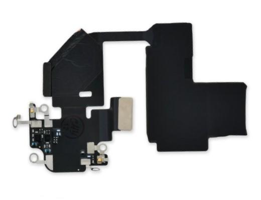 Шлейф Wi-Fi антенны для iPhone 12 Pro MAX