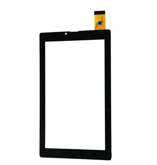 Тачскрин для планшета Supra M74 (FPC-FC70S706), цвет: черный