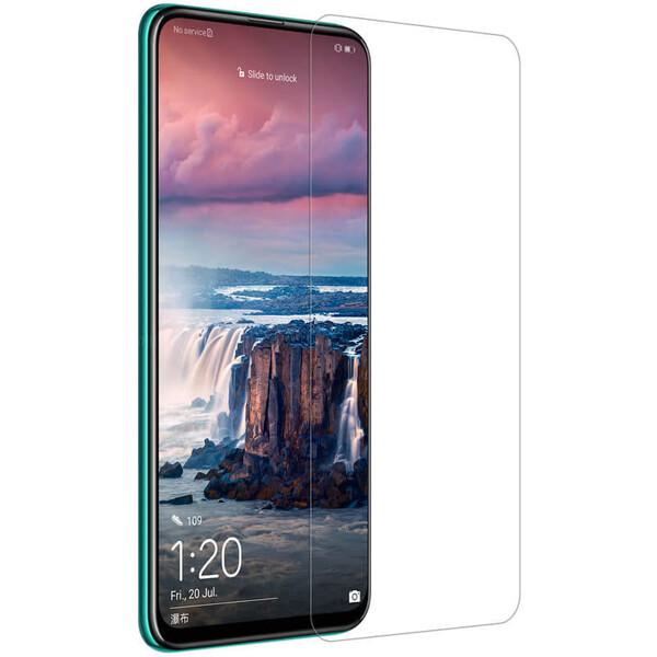Защитное стекло для Huawei Y9 Prime 2019 цвет: прозрачный