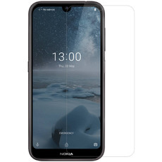 Защитное стекло для Nokia 3.2 , цвет: прозрачный