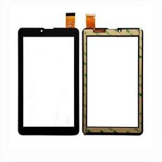Тачскрин для планшета Texet TM-7049, TM-7059 (FPC-FC70S706), цвет: черный