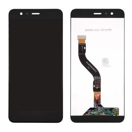 Экран для Huawei P10 Lite с тачскрином, цвет: голубой