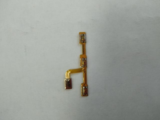 Шлейф для Huawei P9 Lite с кнопкой выключения/включения и регулировки громкости