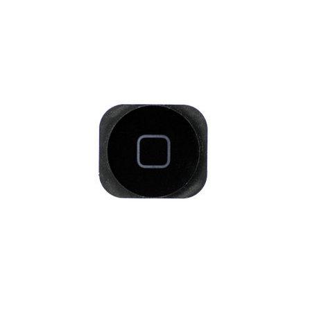 Кнопка Home для Apple iPhone 5c, цвет: черный