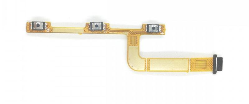 Шлейф для Meizu M3S Mini с кнопкой включения/выключения и регулировки громкости