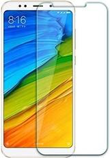 Защитное стекло для Xiaomi Redmi 5, цвет: прозрачный