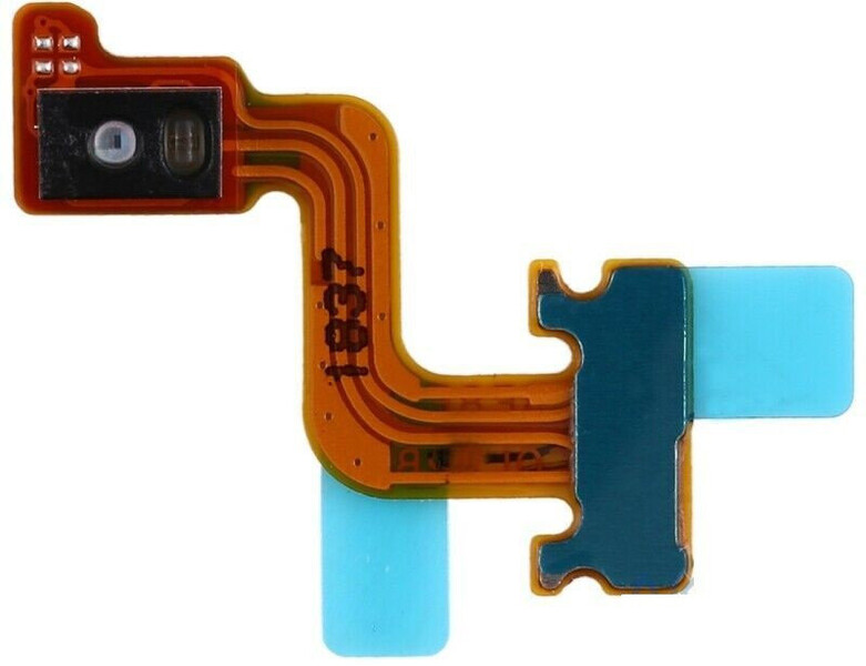 Шлейф для Huawei Honor 10 с датчиком света и приближения
