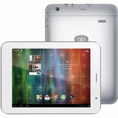 Тачскрин для планшета Prestigio PMP 7480 (FPC-HCTP80003 V2), цвет: белый