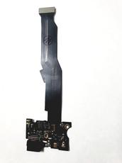 Шлейф разъема зарядки для Xiaomi Mi5S (MI 5S), цвет: черный