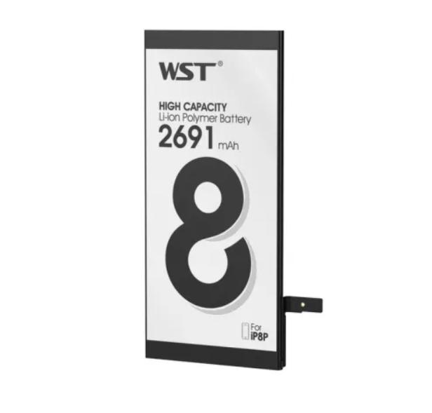 Аккумулятор WST для Apple iPhone 8 Plus (616-00367)