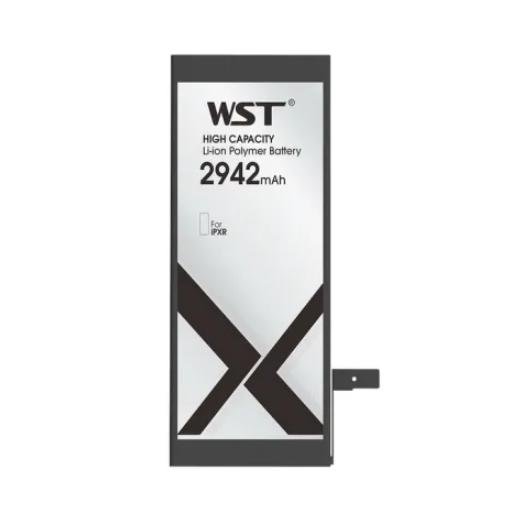 Аккумулятор WST для Apple iPhone XR (616-00471)