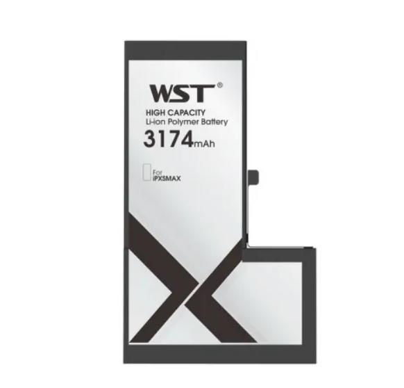 Аккумулятор WST Apple iPhone XS Max (616-00507)