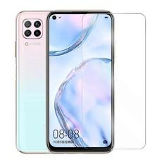 Защитное стекло для Huawei Honor 30S, цвет: прозрачный