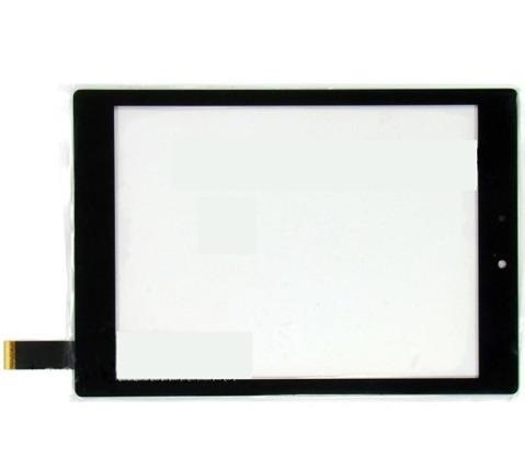Тачскрин для планшета Prestigio PMT 7077, PMP 7079 (ACE-CG7.8C-318 XY, FPDC-0304A, ACE-CG7.8C-318-FPC), цвет: черный
