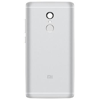 Задняя крышка для Xiaomi Redmi Note 4 цвет: белый