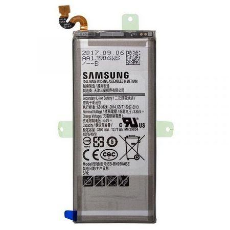 Аккумулятор для Samsung Galaxy Note 8 2017 (SM-N950F) (EB-BN950ABE) оригинальный