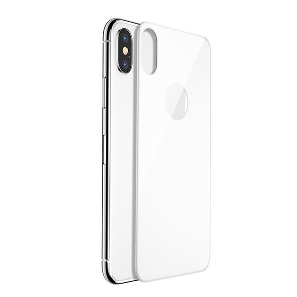Задняя крышка для Apple iPhone 11 Pro Max, цвет: белый