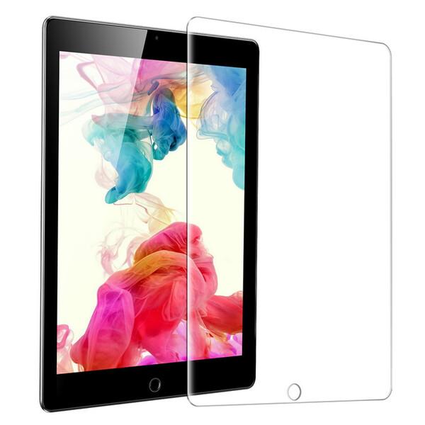 Защитное стекло для Apple iPad Pro 12.9, цвет: прозрачный