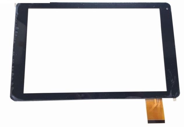 Тачскрин для планшета Prestigio PMT 3401 (XC-PG1010-055-0A-FPC), цвет: черный