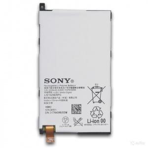 Аккумулятор для Sony Xperia Z1 Compact D5503 (Z1 mini) (LIS1529ERPC) оригинальный
