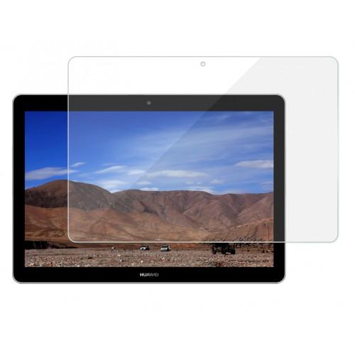 Защитное стекло для Huawei MediaPad T5 10.0, цвет: прозрачный