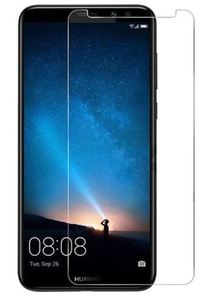 Защитное стекло для Huawei Y5 Lite цвет: прозрачный