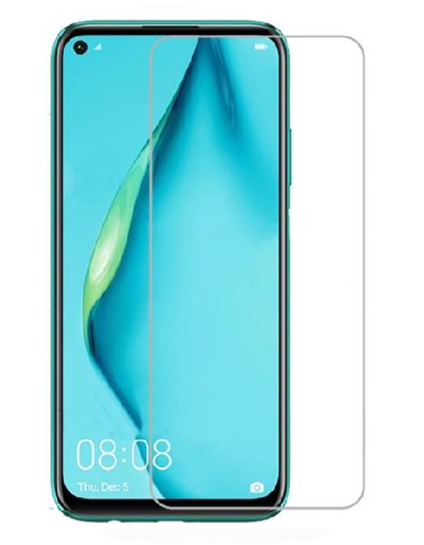 Защитное стекло для Huawei P40 Lite, цвет: прозрачный