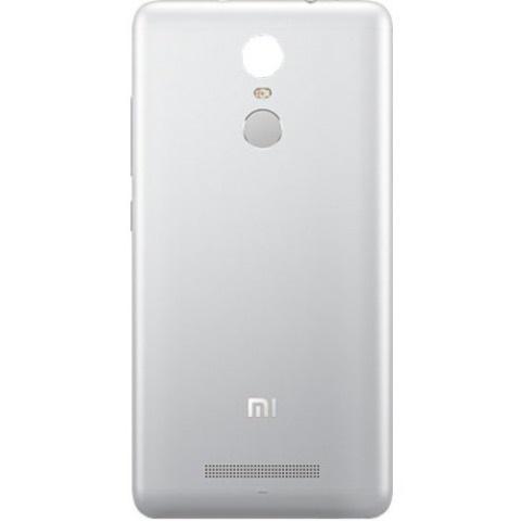 Задняя крышка для Xiaomi Redmi Note 3 цвет: белый