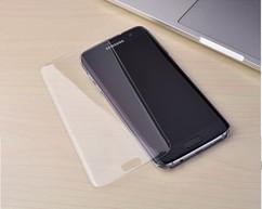 Защитное стекло для Samsung Galaxy S7 (G930), цвет: прозрачный