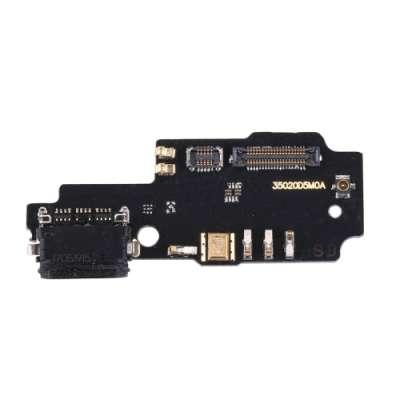 Нижняя плата для Xiaomi Mi Mix 2 на разъем зарядки