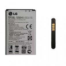 Аккумулятор для LG Optimus L7 II P710 (P715) (BL-59JH) аналог