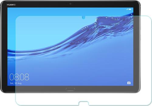Защитное стекло для Huawei MediaPad M6 8.4, цвет: прозрачный