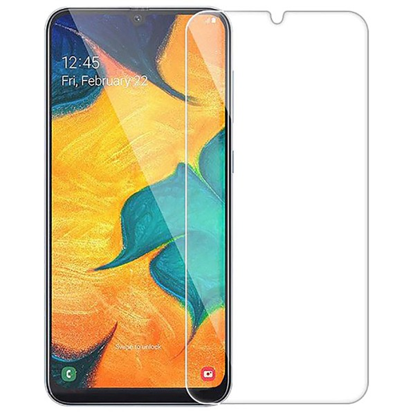 Защитное стекло для Samsung Galaxy A40 (SM-A405), цвет: прозрачный